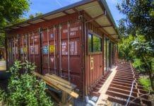 Quel est le budget pour une maison container ?