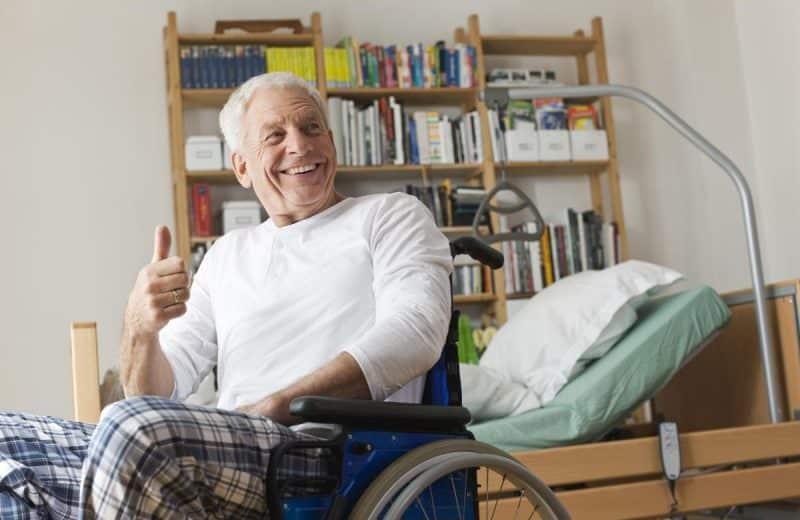 Comment aménager un logement pour seniors ?