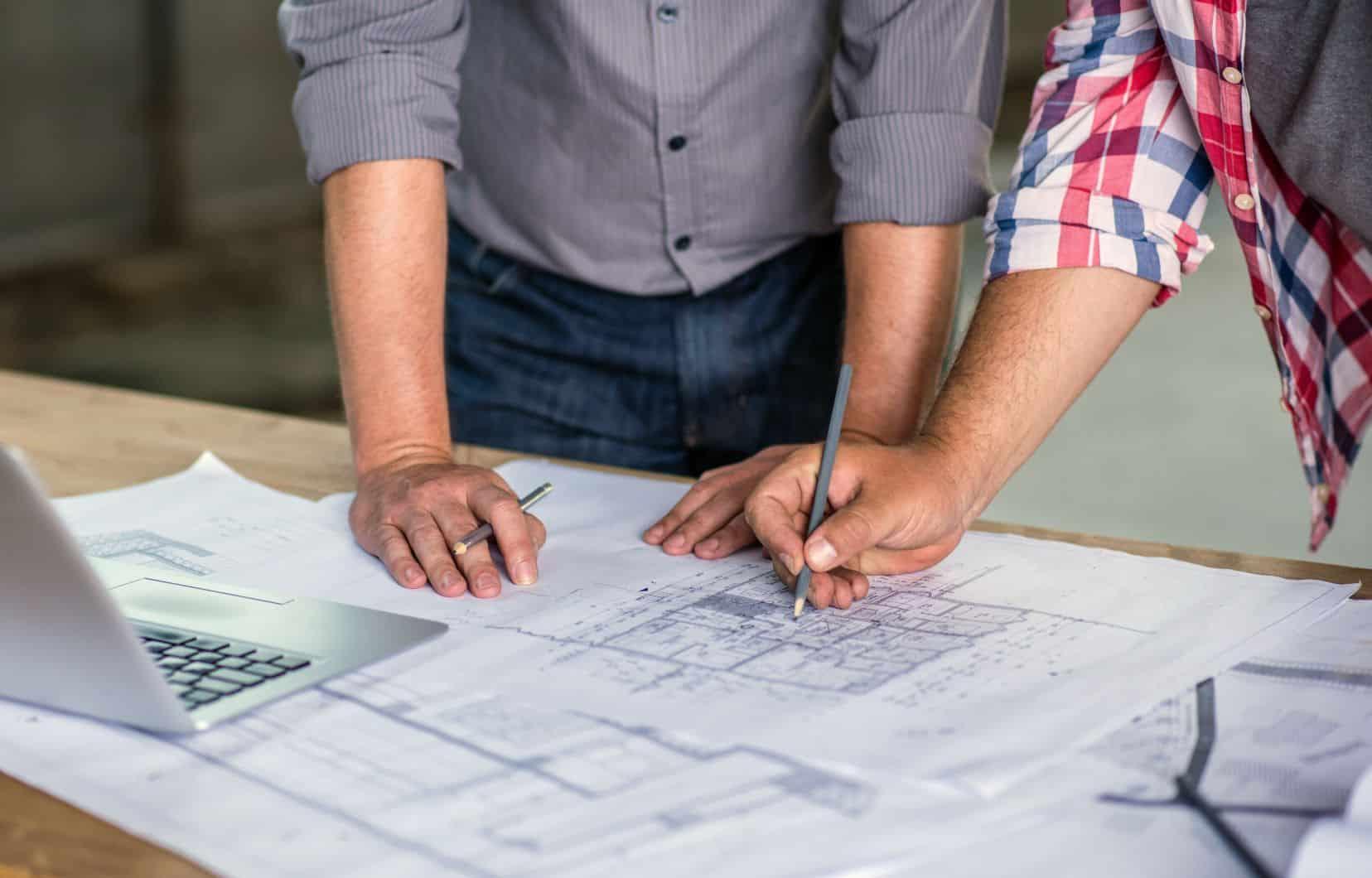 Respecter les normes du CCMI pour la maison individuelle