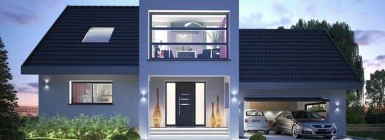 La construction de maison individuelle