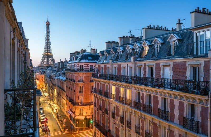 Vendre un appartement dans Paris 11 qui contacter