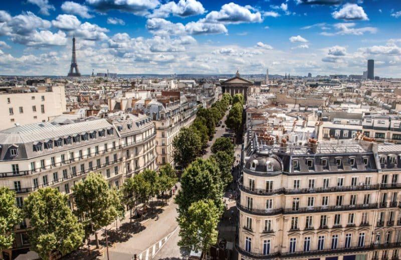 Paris, Bordeaux, Lyon, Toulouse… : les prix immobiliers sont en baisse dans les grandes villes