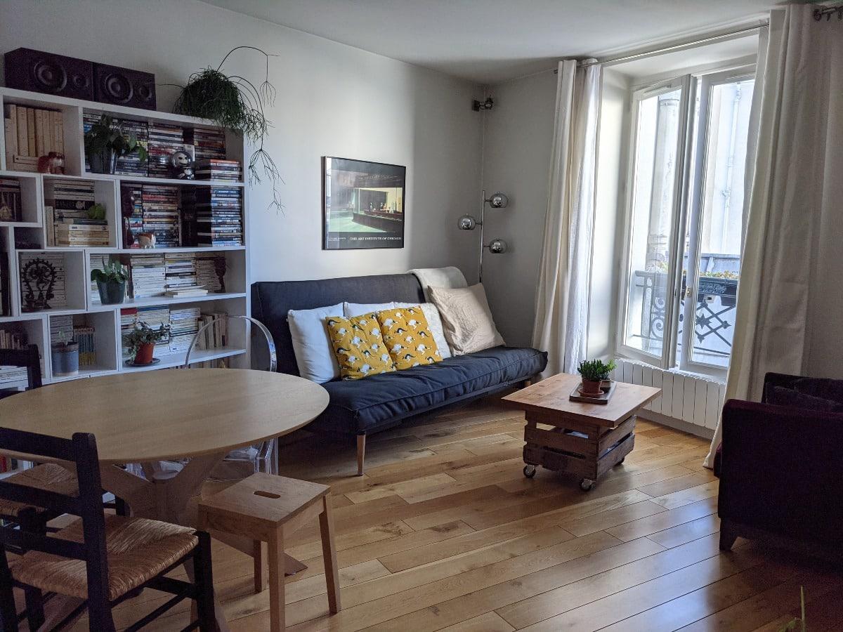 appartement paris 11