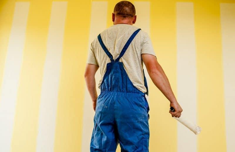 Artisan peintre: comment bien choisirvotre professionnel ?