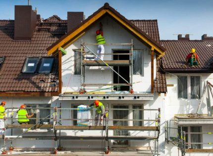 Réussir un projet ravalement façade : le guide complet