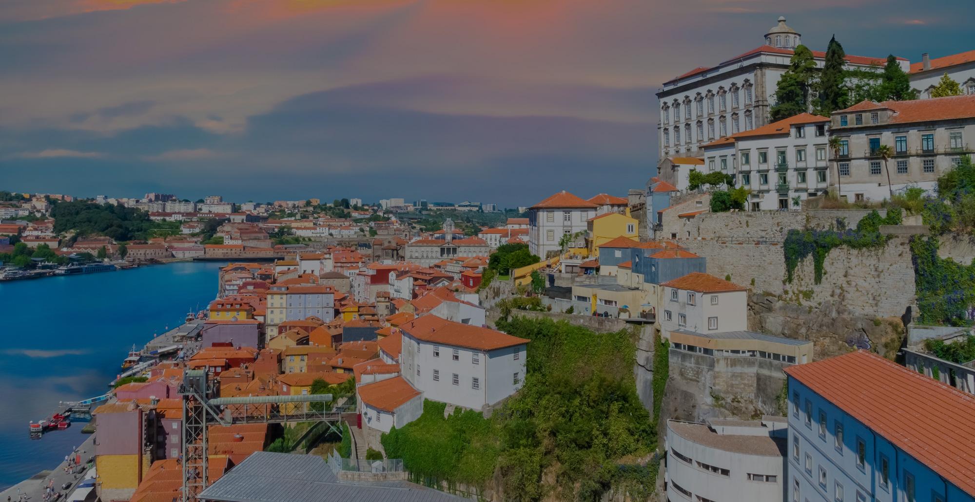 Investissement immobilier : faire le choix de vivre au Portugal