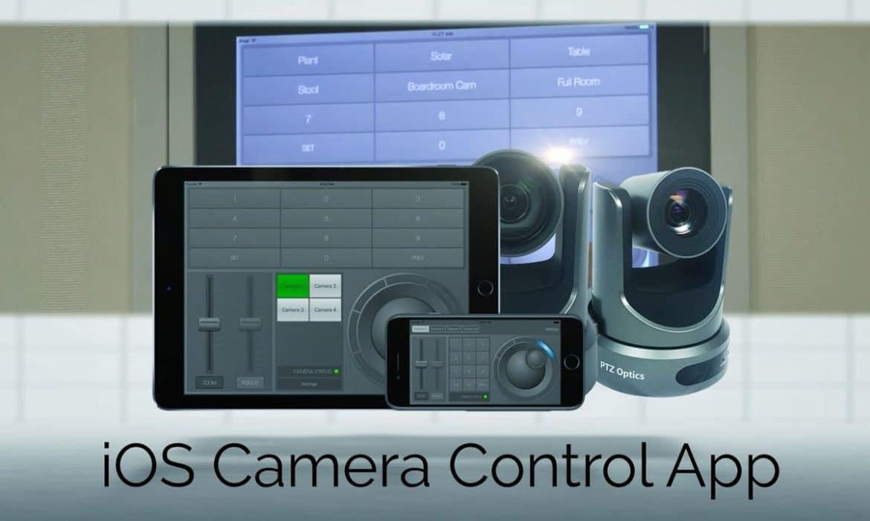 Un simulateur de PTZ Plus sur iPhone et iPad