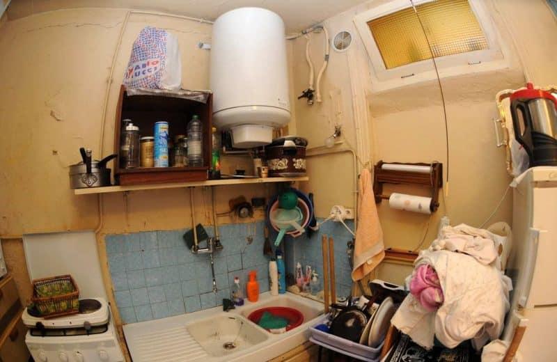 Amende pour logement insalubre : la chasse aux marchands de sommeil est ouverte !