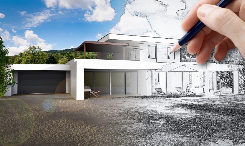 Un projet immobilier : comment s'y prendre pour le réussir ?