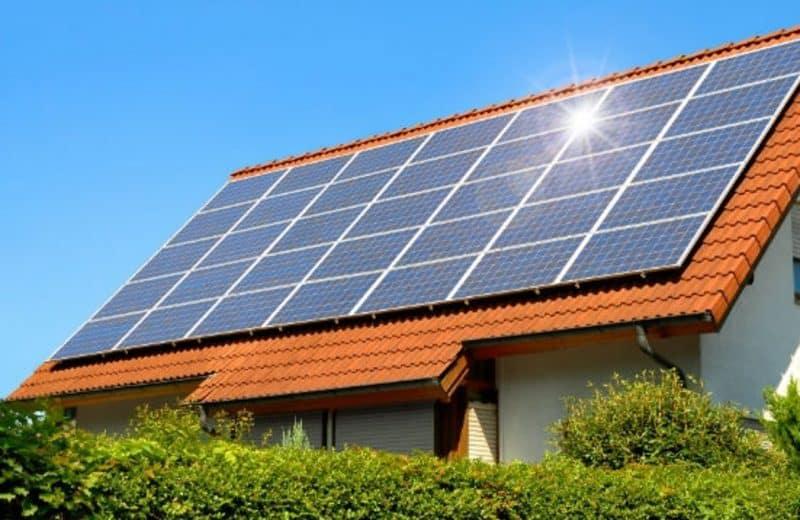 Produire son électricité à partir de tuiles solaires