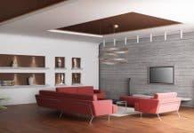 Qu'est-ce que le faux plafond démontable ?