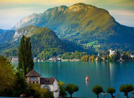 Envie de vivre à Annecy? AGDA vous accompagne